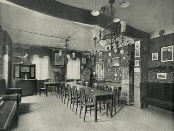 Innenraum Brauhof Bild 5