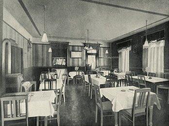 Innenraum Brauhof Bild 1