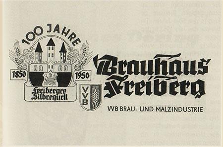 Freiberger Brauhof Geschichte